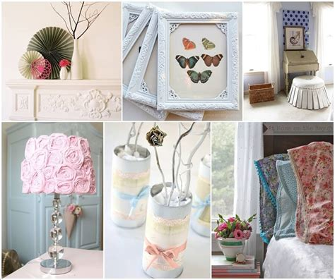home decor shabby chic 10 stunning diy shabby chic home decor projects