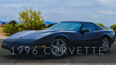 c4 corvette wheel specs 1996 c4 corvette ultimate guide overview specs vin