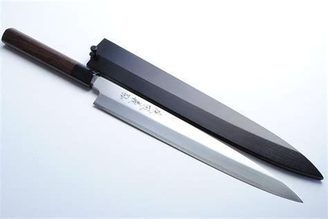 Japanese Kitchen Knives Review Review Yoshihiro Vgya240sh Stainless Hongasumi Yanagi Sushi Sashimi Japanese Chef Knife 9 5