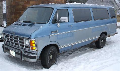 1986 Dodge B250 1986 Dodge B250 Exended Dodgeforum
