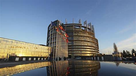 la sede parlamento europeo la uni 243 n europea fija sus l 237 neas rojas para el acuerdo