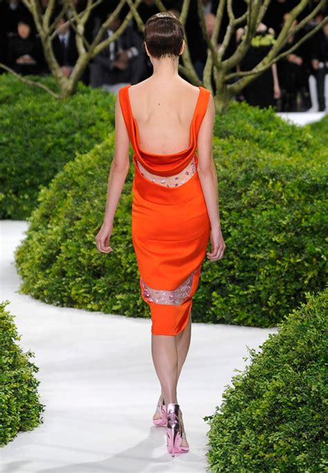Show Report Haute Couture Ss 07 Christian by Haute Couture Summer 2013 Collection Of Christian