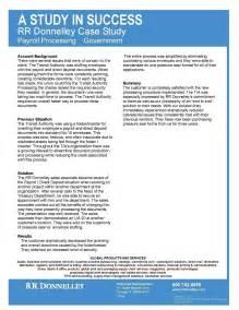 studies format template study format templatezet