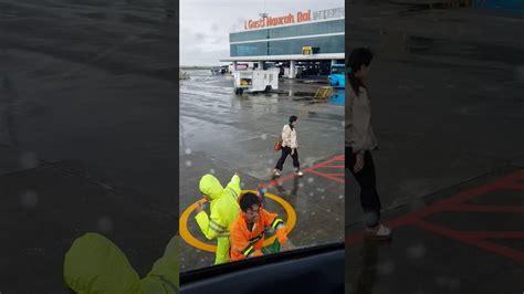 ferry limbong 30 knots wind vs umbrella youtube