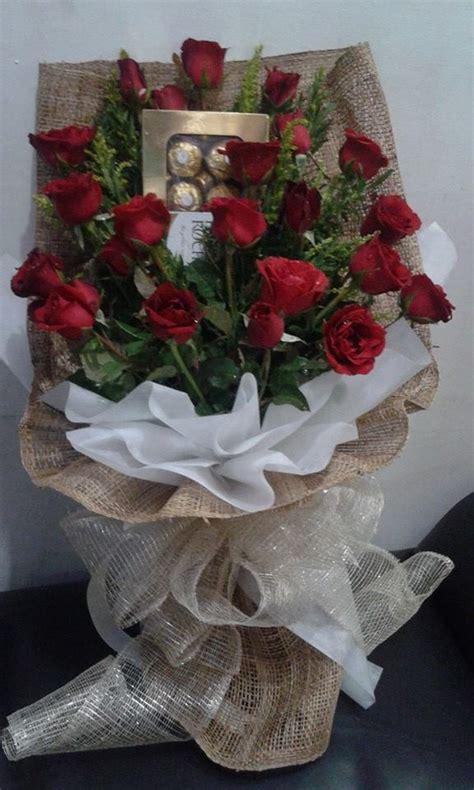 anniversary bouquet delivery manila