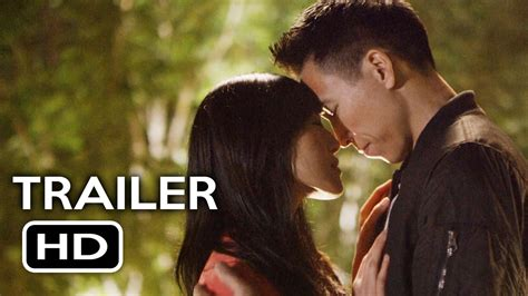 film romance semi 2017 comfort trailer 1 2017 chris dinh julie zhan romance