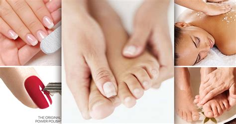 top to toe ultimate top to toe spa day westfield complementary