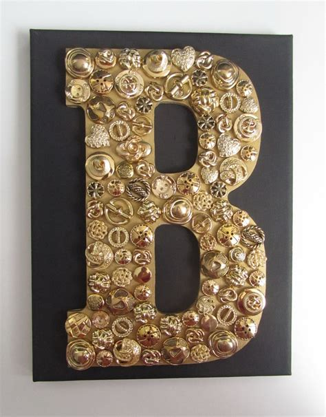decoupage wood letters monogram wooden letter j with decoupage decor