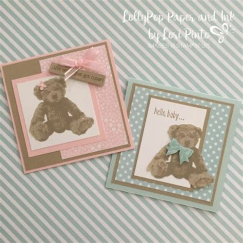 Paper Card Ideas - 17 pals paper crafting picks of the week stin pretty