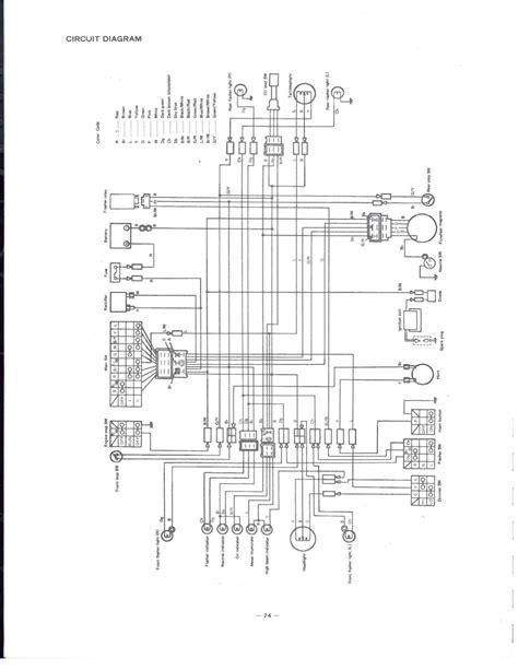 yamaha ch wire diagram winnebago tv wiring diagram