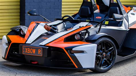Ktm Sydney Ktm X Bow On Sale In Australia And It S
