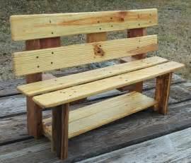 handmade wood furniture 16 genius handmade pallet wood furniture ideas you will