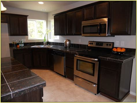 granite works countertops cabinets black granite countertops with dark cabinets