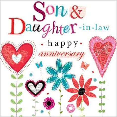 1st wedding anniversary wishes for son and daughter in law happy wedding anniversary wishes for son and daughter in