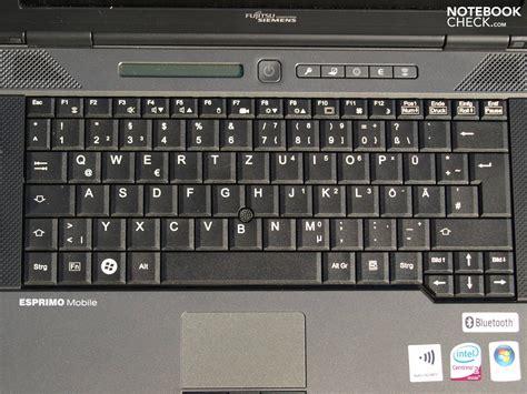 Keyboard Fujitsu Esprimo U9200 Black fsc esprimo u9210 keyboard