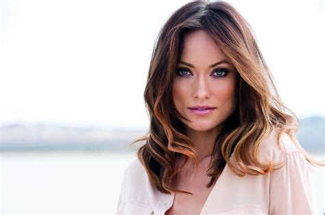 olivia wilde to be the face of avon s today tomorrow