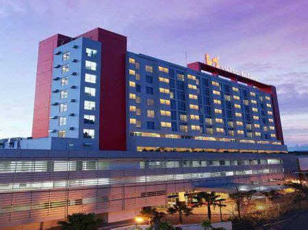 Voucher Swiss Belinn Hotel Malang Swiss Belinn Malang Malang