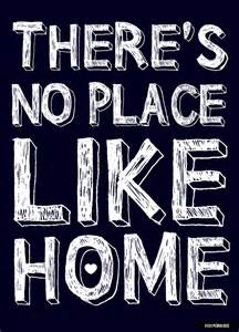 theres no place like home apology and special announcement senseless scrutiny
