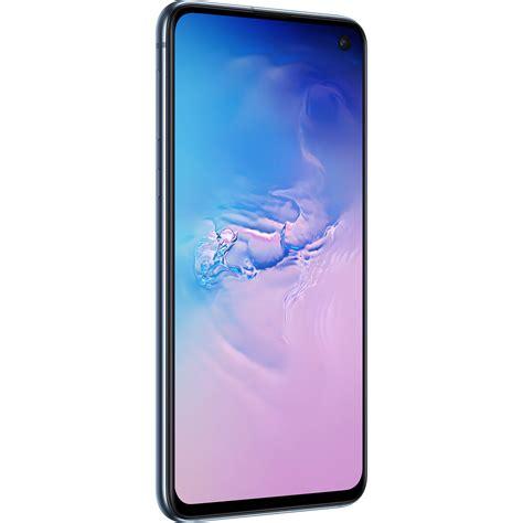Samsung Galaxy S10 256gb Price by Samsung Galaxy S10e Sm G970u 256gb Smartphone Sm G970uzbexaa B H