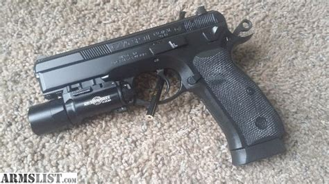 Sp 01 New armslist for sale new cz sp 01 tactical