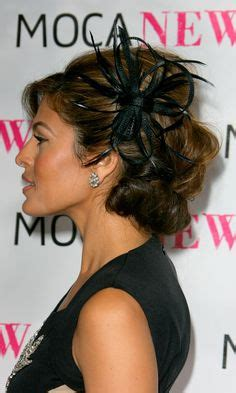 Hairstyles For Hats And Fascinators by Of The Hairstyle And Fascinator Of