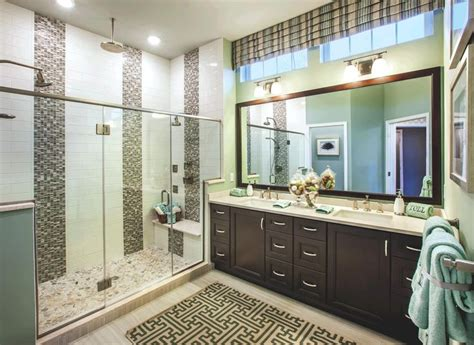 master bathroom remodel with double sink mahwah nj 145 best bathrooms images on pinterest bathrooms master