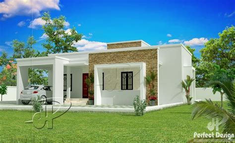 home design pictures free box type 1183 sqft budget 3 bedroom home elevation free