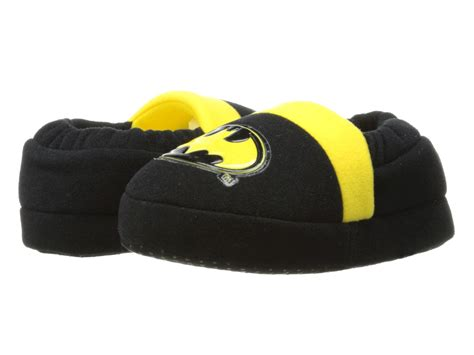childrens batman slippers favorite characters batman slippers 1bmf227 toddler