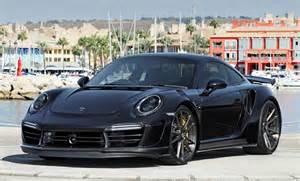 Porsche Stinger Tuningcars Topcar Porsche 991 Stinger Gtr Ii Uk Spec