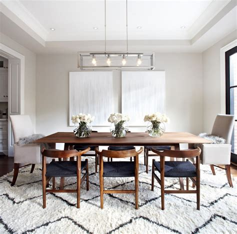Dining Rooms In by Transitional Dining Room