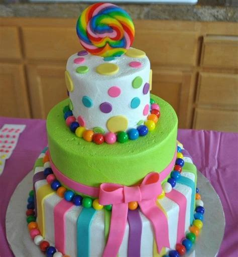 Simple And Easy Cake Decorating Ideas by 5 Beautiful Birthday Cake Design Ideas