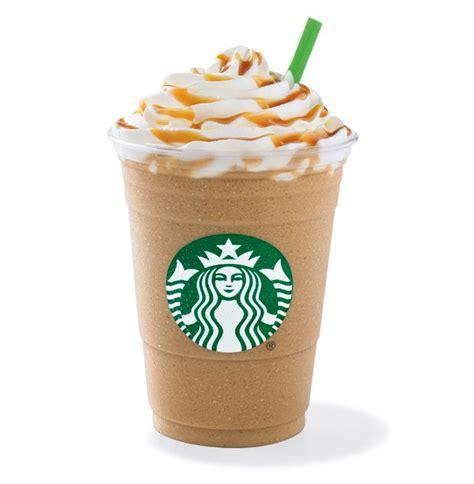 Coffee Frappuccino caramel frappuccino 174 starbucks coffee australia