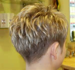 textured hairstyles for womean 50 25 best ideas about super short pixie on pinterest