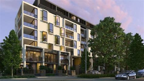 Appartment Sydney by Sydney Apartment Supply To Peak In 2017 Afr