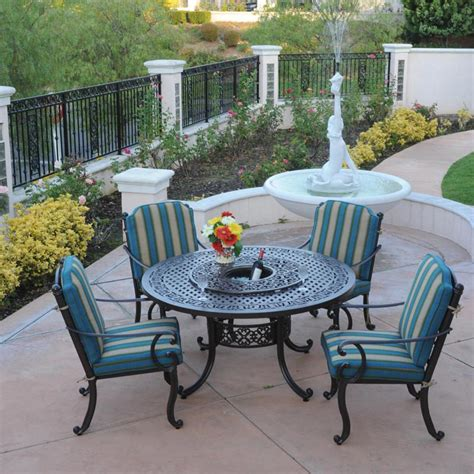 cast aluminum patio furniture sets cast aluminum patio furniture sets decor ideasdecor ideas