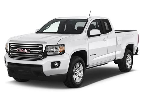 truck car 2016 gmc canyon duramax review