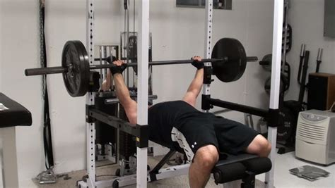 high rep bench press a deadly intensity technique for chest targeting maximum