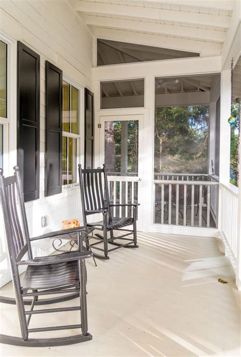 sugarberry cottage with extended porch cottage ideas sugarberry cottage 5 small houses built with the same