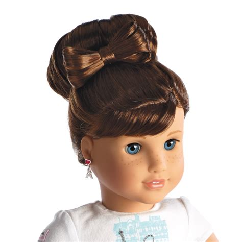 hairstyles for american girl dolls with short hair american girl no sew dress american girls girl dolls
