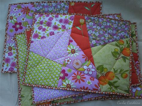 free printable quilted placemat patterns stack and whack placemat quilting pinterest pools
