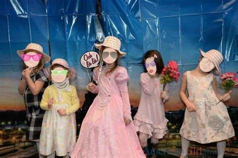 american themed party europe american girl paris tea party american girl ideas