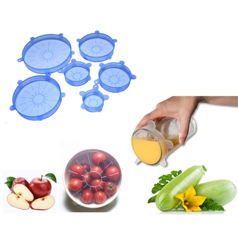 Snack Cemilan Anjing Colour Clean Treats 6pcs universal silicone food wrap lip home