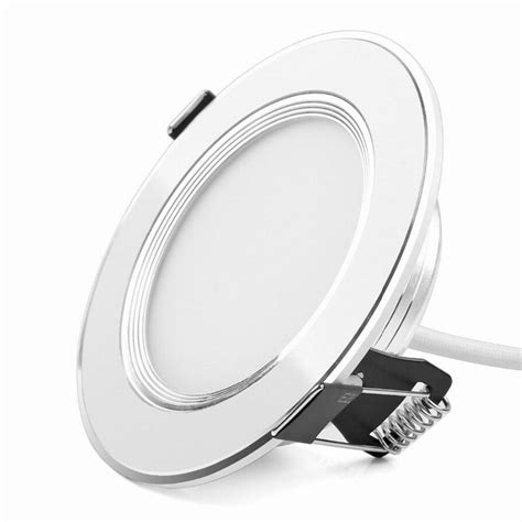 Downlight Spot Indc400 9w 5pcs lot dimmable 3w 5w 7w 9w led panel light led downlights l led recessed ceiling