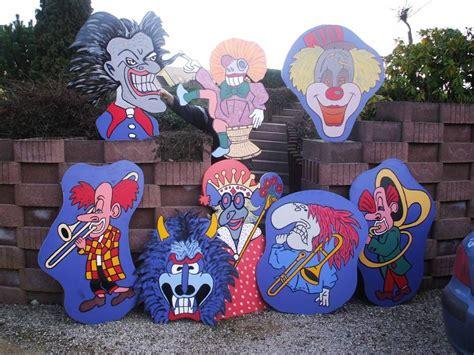 Decor Carnaval by Association Sportive De Riespach D 233 Coration Du