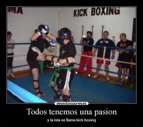 imagenes emotivas de kick boxing im 225 genes y carteles de boxing pag 2 desmotivaciones