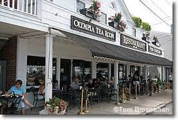 olympia tea room restaurants in hill rhode island