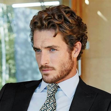 guy haircuts curly hair justice joslin from candy munros facebook page justice