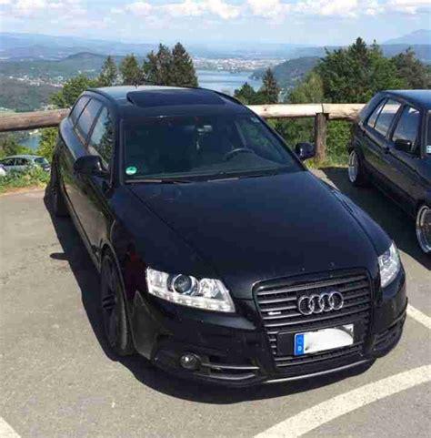Audi A6 4f Avant 3 0 Tdi Technische Daten by Audi A6 4f Avant 3 0tdi Quattro Ez 05 2010 Tolle