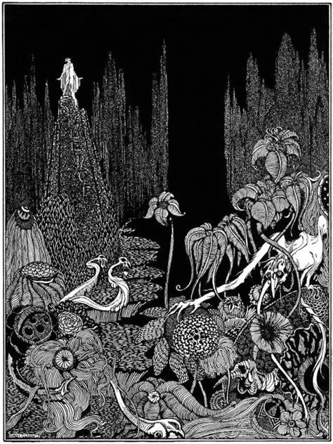 Veja 25 ilustrações da obra de Edgar Allan Poe – Artrianon