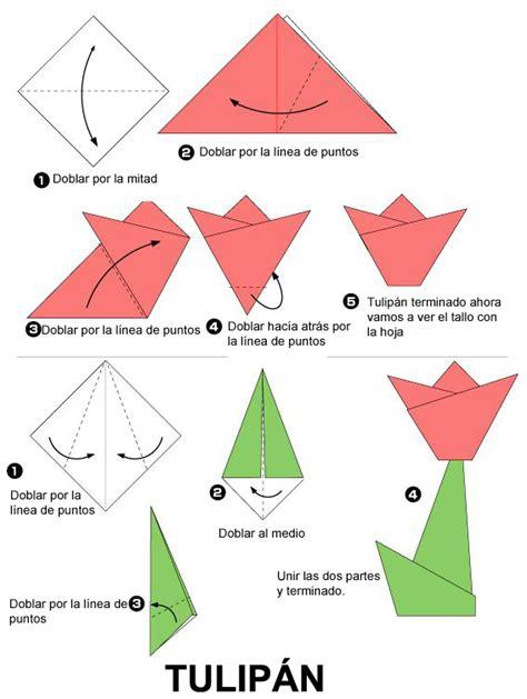 tutorial origami paso a paso origami im 225 genes ideas dise 241 os y tutoriales paso a paso